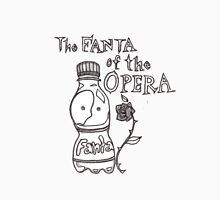Fanta of the Opera BW T-Shirt