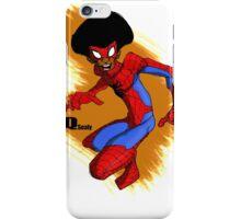 Spider-Man - Q's mix iPhone Case/Skin