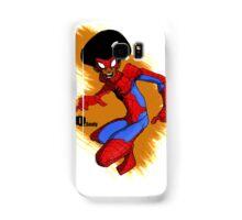 Spider-Man - Q's mix Samsung Galaxy Case/Skin