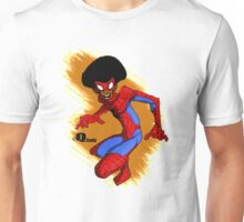 Spider-Man - Q's mix Unisex T-Shirt