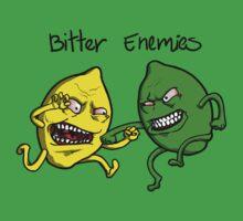 Bitter Enemies Kids Clothes