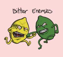 Bitter Enemies Kids Tee