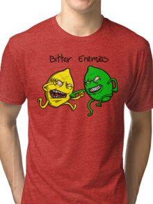 Bitter Enemies Tri-blend T-Shirt