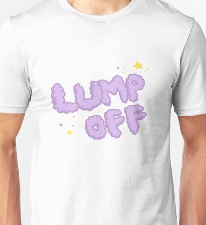 Lump Off - Adventure Time Shirt Unisex T-Shirt