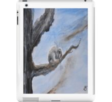 Sugar Glider iPad Case/Skin