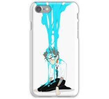 Newton Geiszler iPhone Case/Skin