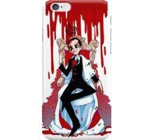 Moriarty iPhone Case/Skin