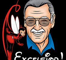 Excelsior! by popnerd