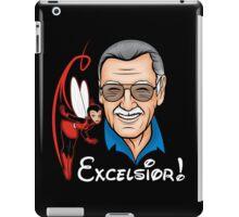 Excelsior! iPad Case/Skin