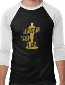 Justice For Leo T-Shirt