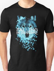 Falling in reverse - Raised by wolves T-Shirt