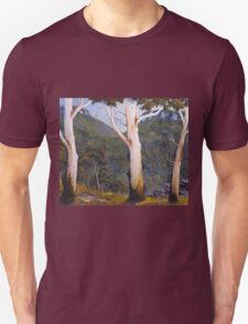 Forest View Unisex T-Shirt