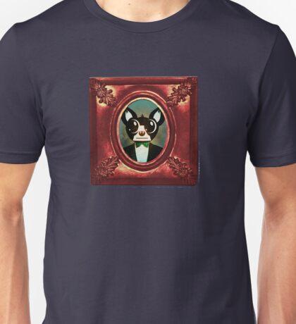 Zee Rocky Unisex T-Shirt