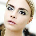 Primodels Review-Style Spotlight Model Cara Delevingne by primodels
