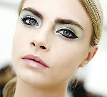 Primodels Review-Style Spotlight Model Cara Delevingne by primodels