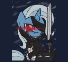 Metal Gear Trixie (My Little Pony: Friendship is Magic) T-Shirt