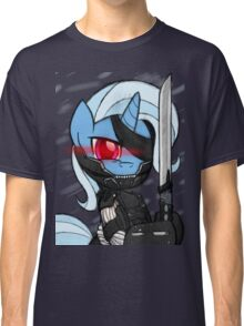 Metal Gear Trixie (My Little Pony: Friendship is Magic) Classic T-Shirt