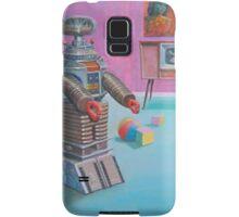 Danger Will Robinson. Samsung Galaxy Case/Skin