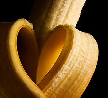 Banana love by naufalmq