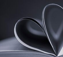 Love reading books by naufalmq