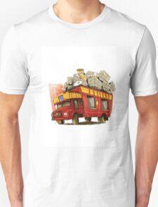 Punjabi Truck T-Shirt