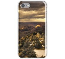 Grand Canyon East  iPhone Case/Skin