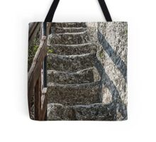 Stairway to the Sun Tote Bag