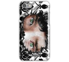 A Part of Baker Street iPhone Case/Skin
