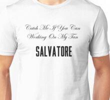 Lana Del Rey Salvatore Unisex T-Shirt