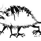 Possum by didelphis