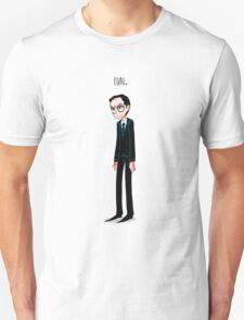 moriarty party T-Shirt