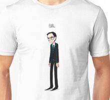 moriarty party Unisex T-Shirt