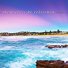 Refreshed by Dave  Gosling Designs