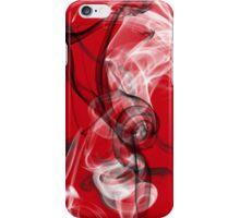 Smoke Screen iPhone Case/Skin