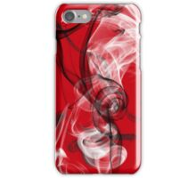 Smoke Screen iPhone Case/Skin