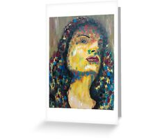 Fauvism 1 Greeting Card