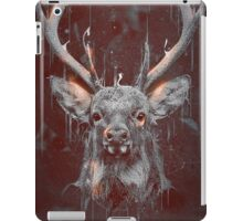 DARK DEER iPad Case/Skin