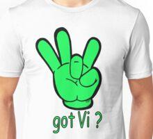 Got VI? Unisex T-Shirt