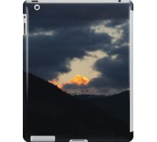 Light & Dark iPad Case/Skin