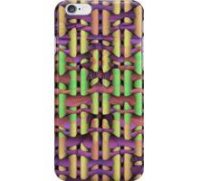 Lattice - iPhone iPhone Case/Skin