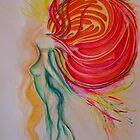 Metamorphosis- Birth of a Mother by Justine Ward