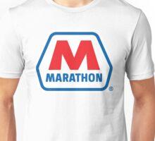 MARATHON LUBRICANT OIL RACING Unisex T-Shirt