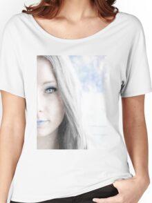Snow Queen Women's Relaxed Fit T-Shirt