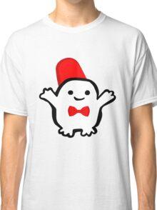 Adipose Fez Classic T-Shirt
