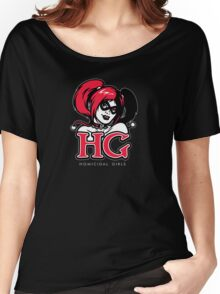 Homicidal Girls Women's Relaxed Fit T-Shirt