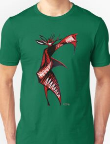 Warrior Queen - Series 1 T-Shirt