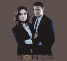 Bones Shirt by famedazed