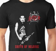 SLATER - South Of Belding Unisex T-Shirt