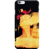 Shop Culture iPhone Case/Skin
