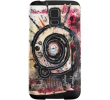 Speaking in Tongues Samsung Galaxy Case/Skin